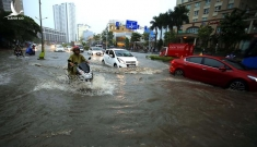 TP.HCM sẽ sống chung với nước?