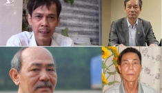 Bản án nào cho Nguyễn Văn Đài sau khi kêu oan dùm hai kẻ xộ khám?