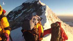 Nepal phẫn nộ vì Trung Quốc tuyên bố chủ quyền đỉnh Everest
