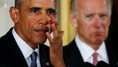 Ông Obama: Chính quyền ông Trump chống COVID-19 'hỗn loạn tuyệt đối'