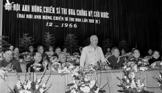 Tư tưởng Hồ Chí Minh về công tác cán bộ và sự vận dụng trong giai đoạn hiện nay
