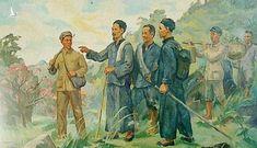Kỷ niệm cảm động của người bảo vệ lãnh tụ Nguyễn Ái Quốc tại Pác Bó