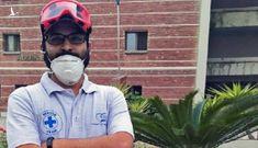 Vụ rơi máy bay Pakistan: Thoát chết thần kỳ nhờ lỗi hệ thống khi đặt vé