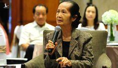 Chuyên gia kinh tế Phạm Chi Lan: Đón luồng đầu tư rút khỏi TQ