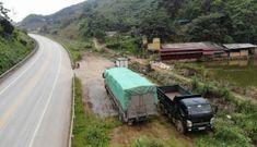 Chuyện thật như đùa: Sáng hàn rào, tối phá rào ở cao tốc Nội Bài – Lào Cai