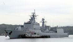 Bóc mẽ chiêu 'bình cũ rượu mới' của hải quân Trung Quốc