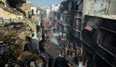 Người thoát chết hé lộ nguyên nhân vụ tai nạn thảm khốc tại Pakistan