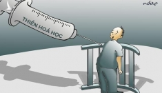 """Không chỉ phạt tù mà cần phải """"thiến hóa học""""!"""