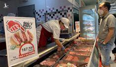 Cục Chăn nuôi lên tiếng giải thích vì sao thịt lợn không giảm giá