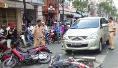 Tỷ lệ bồi thường bảo hiểm xe máy bắt buộc thấp kỷ lục