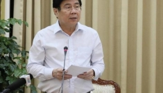 Thủ tướng sẽ báo cáo Bộ Chính trị việc TP.HCM xin thành lập TP phía Đông
