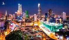 Vị thế mới – tầm cao mới của Việt Nam