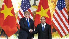 Mỹ mời Việt Nam tham gia Mạng lưới kinh tế thịnh vượng: Vận nước lại lên!