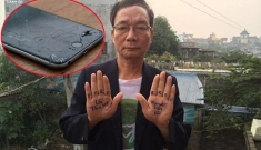 Nguyễn Tường Thụy bị bắt và tình tiết chiếc điện thoại bất thường
