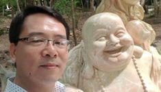 Ra lệnh truy nã đặc biệt ông Trương Hải Ân – Nguyên Phó GĐ sở LĐ-TB-XH Bình ĐỊnh