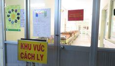 TP.Hồ Chí Minh tiếp nhận 1 bệnh nhân COVID-19 có chuyển biến xấu