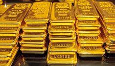 Giá vàng tiếp tục chìm sâu, mỗi lượng bị thổi bay 1,2 triệu đồng