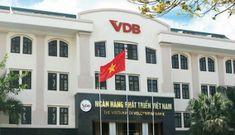 VDB lỗ nặng 4.873 tỉ đồng, nguy cơ mất vốn ở nhiều khoản nợ