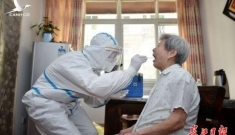Xét nghiệm Covid-19 toàn dân: Vũ Hán tìm ra hơn 200 ca không triệu chứng