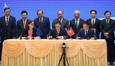 Lexology: Đánh bại Trung Quốc, Việt Nam trở thành điểm đến kinh tế hàng đầu thế giới