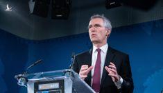 """NATO và khối EU kêu gọi thế giới chống lại """"mối đe dọa"""" Trung Quốc"""