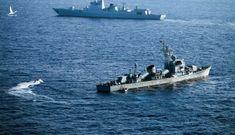 CNN: Trung Quốc ngang ngược, kéo hàng chục tàu hải cảnh lấn sâu vào quần đảo Trường Sa