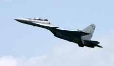 Đài Loan xua đuổi máy bay Trung Quốc khỏi không phận