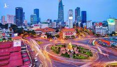 TP.Hồ Chí Minh là trung tâm tài chính ngang với Singapore – Tại sao không?