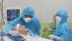 Thật tự hào những người bác sĩ Việt Nam!