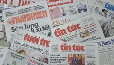 Lợi ích nhóm trong báo chí hôm nay – nhận diện, giải pháp đấu tranh
