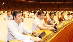 Quốc hội quyết định giảm 30% thuế thu nhập doanh nghiệp năm 2020