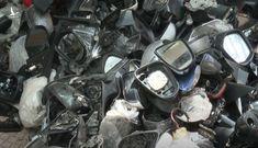 Vòng tròn tinh vi khép kín đường dây trộm gương ôtô ở Hà Nội: Đổ về chợ Trời?
