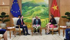 New York Times: Việt Nam vươn tầm thế giới sau Hiệp định EVFTA