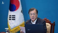 Hàn Quốc họp khẩn sau vụ Triều Tiên đánh sập văn phòng liên lạc
