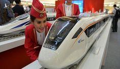 Indonesia lên kế hoạch mời Nhật thay Trung Quốc xây đường sắt cao tốc