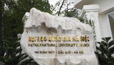 Đại học Quốc gia Hà Nội tiếp tục lọt vào top 101 – 150 thế giới