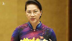 Chủ tịch Quốc hội Nguyễn Thị Kim Ngân được bầu Chủ tịch Hội đồng bầu cử Quốc gia