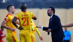 CLB Thanh Hóa sa thải HLV Fabio Lopez