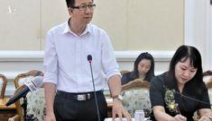 Phó chủ tịch HĐND TP.HCM: 1 năm làm 100 km đường thì đột phá chưa?