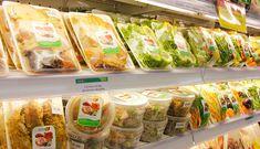 Chính phủ yêu cầu đẩy mạnh xử lý các vi phạm về an toàn thực phẩm