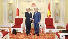 Chất xúc tác đặc biệt nâng tầm quan hệ Việt – Nhật