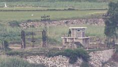 Triều Tiên điều thêm lính đến đồn biên phòng
