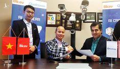 Bkav hợp tác Qualcomm sản xuất camera giám sát xuất khẩu sang Mỹ