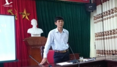 Ai bị bắt quả tang đánh bạc cùng Phó chủ tịch huyện Hậu Lộc?