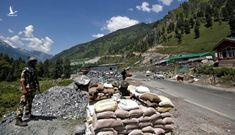 Ấn Độ lần đầu thừa nhận điều 'lượng lớn quân' lên biên giới