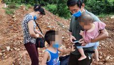 Gia tăng tình trạng người nhập cảnh trái phép từ Trung Quốc vào Việt Nam