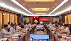 Nguyên Chánh án TAND tỉnh Đồng Tháp bị đề nghị kỷ luật