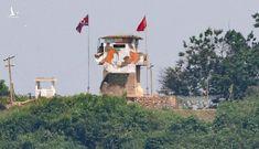"""Bị em gái ông Kim Jong Un gọi là """"kẻ thù"""", Hàn Quốc họp khẩn cấp"""