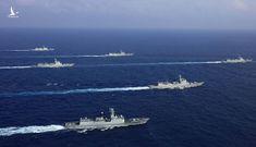 Lại sắp tập trận ở Biển Đông, Trung Quốc muốn gì?