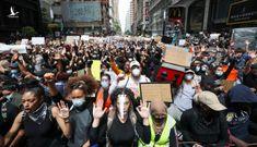 Mỹ: Hơn 10.000 người biểu tình bạo lực bị bắt